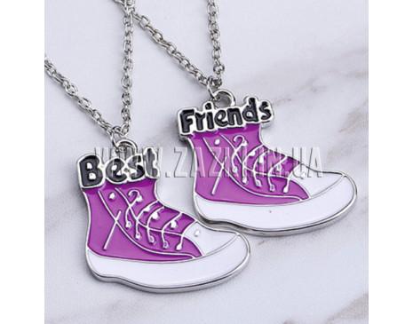 "Подвеска ""Best Friends"""